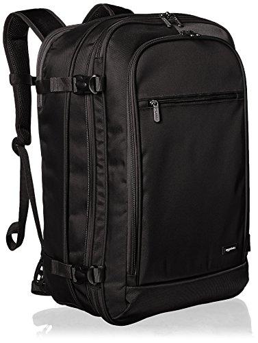AmazonBasics-Carry-On-Travel-Backpack-0