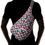 Ambry-Rope-Sling-Bag-Canvas-with-Adjustable-Shoulder-Strap-Compact-Backpack-0-2