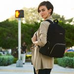 Best-Baby-Diaper-Bag-Backpack-for-Stylish-Women-The-Balance-Series-by-Ethan-Emma-Beautiful-Designer-Quality-Bags-for-Moms-Extra-Durable-for-Travel-Tons-of-Organizer-Pockets-Space-0-0