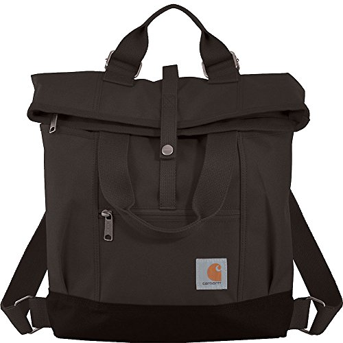 Carhartt-Legacy-Womens-Hybrid-Convertible-Backpack-Tote-Bag-0