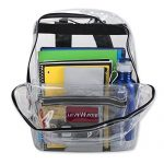 Clear-Backpack-With-Reinforced-Straps-Front-Accessory-Pocket-Perfect-for-School-Security-Sporting-Events-0-3