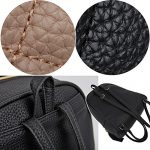 Copi-Womens-Simple-Design-Fashion-Quilted-Casual-Backpack-0-1