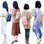 Copi-Womens-Simple-Design-Fashion-Quilted-Casual-Backpack-0-4