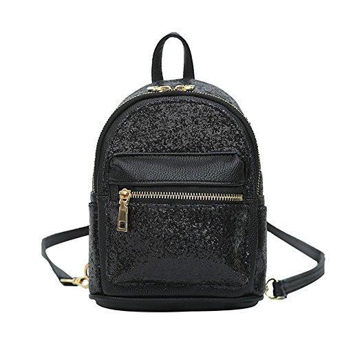 Girls-Cute-Sequin-Mini-Backpack-Leather-Purse-Women-Backpack-Leather-Cross-Body-Bag-0