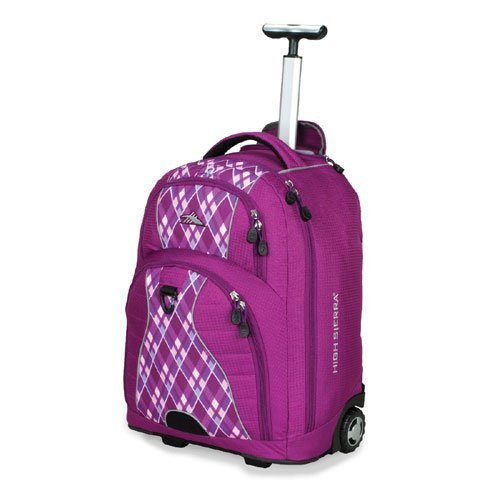 High-Sierra-Freewheel-Wheeled-Laptop-Backpack-Great-for-High-School-College-Backpack-Rolling-School-Bag-Business-Backpack-Travel-Backpack-Carry-on-Bag-Perfect-for-Men-and-Women-0