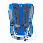 Hydration-Backpack-Pack-With-2L-Water-Bladder-For-MenWomenKidsPerfect-For-Outdoor-DaypackSportRunningHikingCyclingSkiingBikingCamping-Lightweight-bag-Waist-StrapsWaterproof-BPA-FREEBlue-0-3