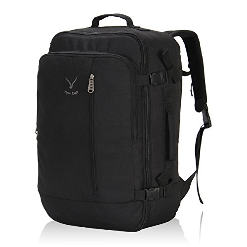 Hynes-Eagle-38L-Flight-Approved-Weekender-Carry-on-Backpack-0