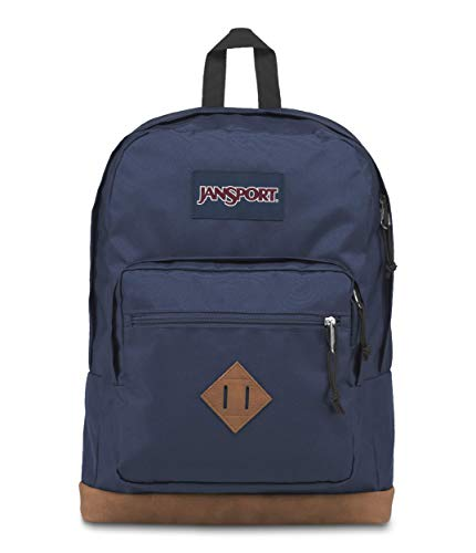 JanSport-City-View-Backpack-Navy-0
