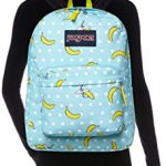 JanSport-Unisex-SuperBreak-Blue-TopazOh-Bananas-One-Size-0-4