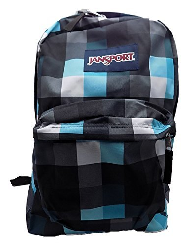 Jansport-Superbreak-Backpack-Forge-GreyBlinded-Blue-Double-Bluff-0