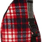 KAVU-Plaid-Rope-Sling-Bag-Crossbody-Backpack-0-0