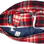 KAVU-Plaid-Rope-Sling-Bag-Crossbody-Backpack-0-1