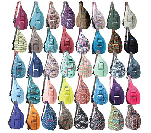 Kavu Rope Bag Cotton Shoulder Sling