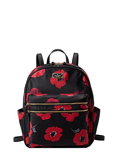 Kate-Spade-Womens-Black-Wilson-Road-Poppy-Bradley-Large-Backpack-0