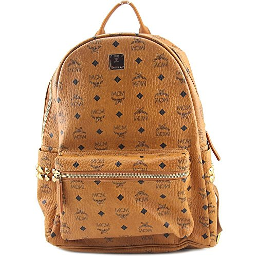 MCM-Mens-Stark-Medium-Backpack-0