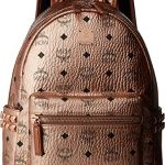 MCM-Womens-Stark-Backpack-Small-0