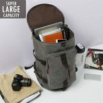 Mens-Canvas-Backpack-Travel-Duffel-Backpack-Bag-Large-School-Bookbag-3-In-1-0-1