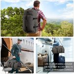 Mens-Canvas-Backpack-Travel-Duffel-Backpack-Bag-Large-School-Bookbag-3-In-1-0-5