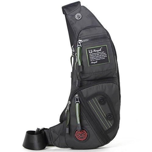 Nicgid-Sling-Bag-Chest-Shoulder-Backpack-Fanny-Pack-Crossbody-Bags-for-Men-0