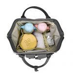REEBOWGER-Outdoor-Diaper-Bag-Backpack-Multi-Function-Large-Capacity-Nappy-Bags-0-5