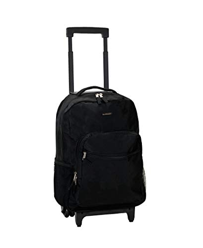 Rockland-Luggage-17-Inch-Rolling-Backpack-0