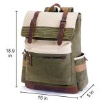SUVOM-Canvas-Backpack-Vintage-School-Backpack-Stylish-Travel-Rucksack-15-inches-Laptop-Backpack-for-Women-Men-0-6