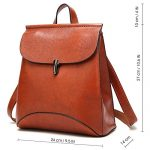 SiMYEER-Womens-Pu-Leather-Backpack-Purse-Ladies-Casual-Shoulder-Bag-School-Bag-for-Girls-0-0