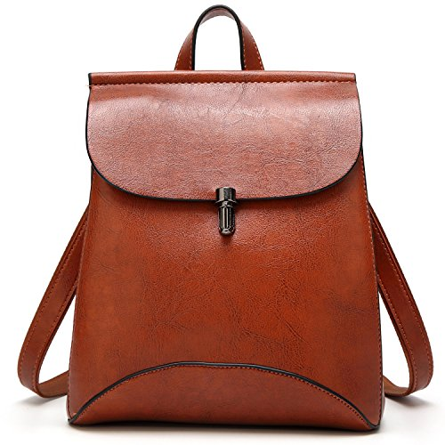 SiMYEER-Womens-Pu-Leather-Backpack-Purse-Ladies-Casual-Shoulder-Bag-School-Bag-for-Girls-0