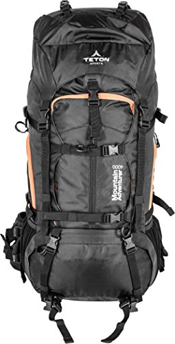 TETON-Sports-Mountain-Adventurer-4000-Backpack-Lightweight-Hiking-Backpack-for-Camping-Hunting-Travel-and-Outdoor-Sports-Included-Poncho-Covers-You-and-Your-Pack-from-Rain-or-Use-it-as-a-Shelter-0