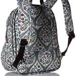 Vera-Bradley-Campus-Tech-Backpack-Signature-Cotton-0-0