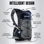 Vibrelli-Hydration-Pack-2L-Hydration-Bladder-High-Flow-Bite-Valve-Hydration-Backpack-with-Anti-Microbial-Technology-0-0