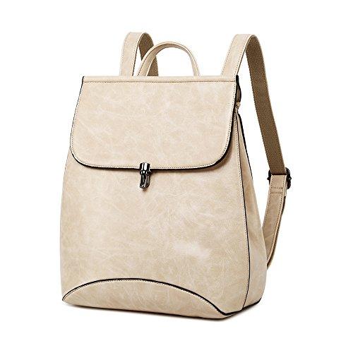 WINK-KANGAROO-Fashion-Shoulder-Bag-Rucksack-PU-Leather-Women-Girls-Ladies-Backpack-Travel-bag-0-0