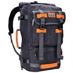 WITZMAN-Canvas-Backpack-Vintage-Travel-Backpack-Hiking-Luggage-Rucksack-Laptop-Bags-0