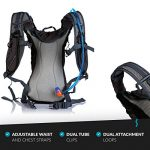 Water-Hydration-Backpack--The-Endeavor-by-Water-Buffalo-Lightweight-2L-Hydration-Pack-with-Purpose-Built-Storage-and-Abundant-Features-for-Mountain-Biking-Cycling-Hiking-Skiing-and-Running-0-1