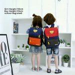 Willikiva-Cute-Bear-Kids-School-Backpack-for-Children-Elementary-School-Bags-Book-Bags-0-1