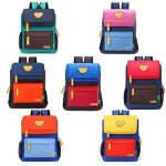 Willikiva-Cute-Bear-Kids-School-Backpack-for-Children-Elementary-School-Bags-Book-Bags-0-5