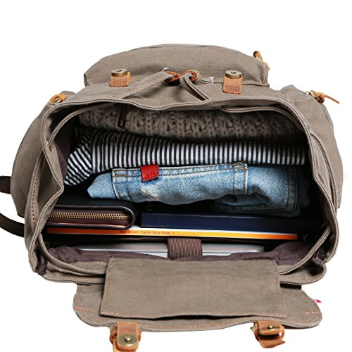 Unisex Classic Travel School College Men Women Backpack Laptop Shoulder Bags