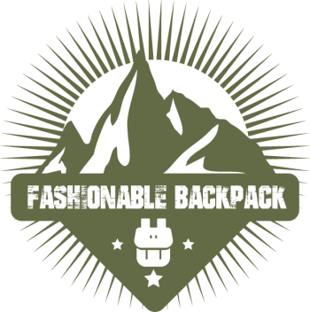 FashionableBackpack.com Newsletter Logo