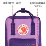 Fjallraven-Save-the-Arctic-Fox-Mini-Kanken-Backpack-for-Everyday-0-0