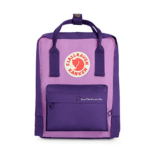 Fjallraven-Save-the-Arctic-Fox-Mini-Kanken-Backpack-for-Everyday-0