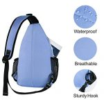 MOSISO-Sling-Backpack-Multipurpose-Crossbody-Shoulder-Bag-Travel-Hiking-Daypack-0-2