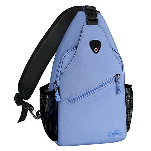 MOSISO-Sling-Backpack-Multipurpose-Crossbody-Shoulder-Bag-Travel-Hiking-Daypack-0