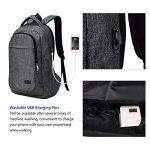 MarsBro-Business-Travel-Water-Resistant-Polyester-156-Inch-Laptop-Backpack-0-3