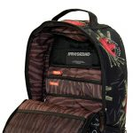 Sprayground-Mens-Flower-Bomb-Backpack-0-2