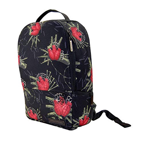Sprayground-Mens-Flower-Bomb-Backpack-0