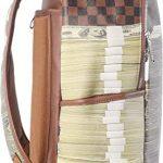 Sprayground-Unisex-Adult-Checker-Money-Stacks-Backpack-0-1
