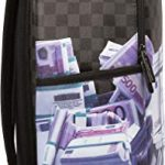 Sprayground-Unisex-Adult-Euro-Money-Stacks-Backpack-0-1