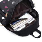 LuckyZ-Women-Casual-Backpack-Lightweight-Canvas-Daykpack-Cute-Laptop-Bag-School-Backpacks-Bookbag-0-1