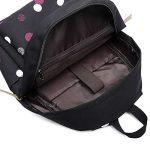 LuckyZ-Women-Casual-Backpack-Lightweight-Canvas-Daykpack-Cute-Laptop-Bag-School-Backpacks-Bookbag-0-4