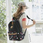 LuckyZ-Women-Casual-Backpack-Lightweight-Canvas-Daykpack-Cute-Laptop-Bag-School-Backpacks-Bookbag-0-5